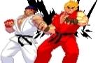 Ultra Combos: Ryu 2