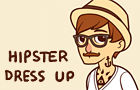 Hipster Dress Up