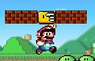 Mario's Cataclysm