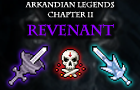 Arkandian Revenant