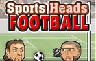 Sports Heads: Football