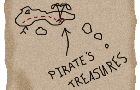 Pirate's Treasures by flashkycom