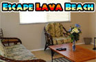 Escape Lava Beach
