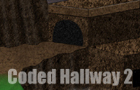 Coded Hallway 2 by goldleader23