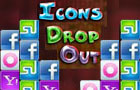 Icons DropOut