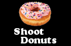 Shoot Donuts by weable