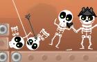 Skullhunter: ricochet