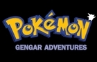 pokemon gengar adventures