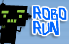 Super Robo Run by c0rupt3d