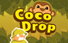 Coco Drop by mickarrow