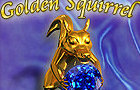 Golden Squirrel by playonlinepuzzles