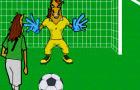 Horse Football