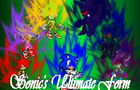 Sonic'sUltimateForm Intro