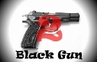 Black Gun 2 by ryanIs