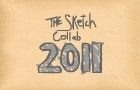 The Sketch Collab 2011 by Yhtomit