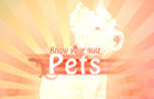 Know your pets quiz by PostBeta
