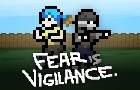 Fear Is Vigilance by randomninen