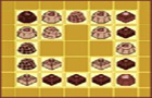 Chocolate Solitaire by holidaygames