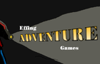 Effing Adventure Games