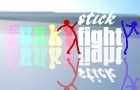 Funky Stick Fight 3 by hikuihito