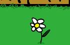 Poor Flower...