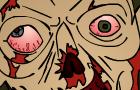 Meet Mr. Zombie