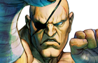 Sagat Soundboard by JuneLinMilliam
