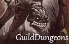 Guild Dungeons by Hyptosis