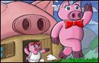 Mr Pig's Platform Diet