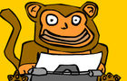 Monkeys and typewriters by HydroEmperor