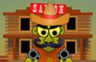 Zombie Saloon