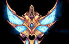 Protoss - Phoenix by Blades-of-Zeal