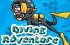 Diving Adventure by NightNibelon