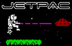 Jetpac: The Remake by LilDwarf