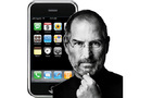 Steve Jobs 1955-2011 by TheRuining