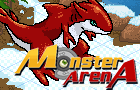 Monster Arena by LittleGiantWorld