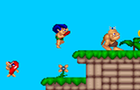 Bip the Caveboy by bestgamesworld