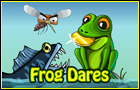 Frog Dares by ToffeeGames