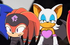 Sonic Dark Chronicles 3