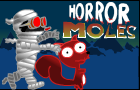 Horror Moles by DogCatGames