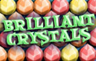 Brilliant Crystals by Warnockworld