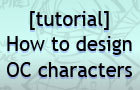 How to design OC [guide]