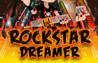 Rockstar Dreamer by andvari3d