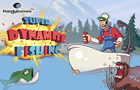 Super Dynamite Fishing by HandyGames