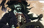 Pirates of the Undead Sea by PahuPahu