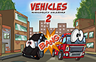 Vehicles 2 by Vogd3