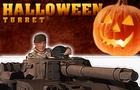 Halloween Turret