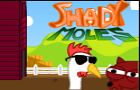 Shady Moles by DogCatGames
