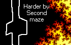 This maze gets harder