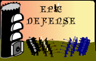 Epic Defense by coffingames